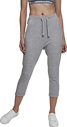 Terry Up Edge Open Turn Damen Pants Classics Urban Ladies Sporthose wq4PY4A