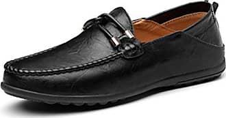 Frühjahr Slip Showhow Loafers Mokassins Komfort On Schwarz Herren Schuhe 45 Eu N8wPnO0kX
