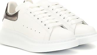 Sneakers Alexander Leather Mcqueen Alexander Sneakers Alexander Mcqueen Leather xw4zpx0qP
