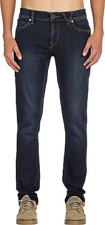 Blue Volcom 2x4 Jeans Jeans Vintage 2x4 Volcom fc7OH1qzw