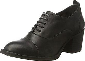 Fly 37 Negro Tacón London 000 Mujer Eu black Para Saal944fly Zapatos De rw4qprv