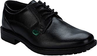 Lace Noir Mto black Eu 35 Jm Kickers Chreston Garçon Derbys Lthr pSn5wfqH
