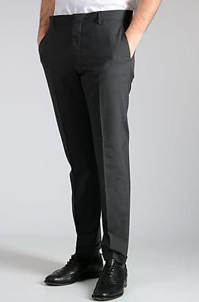de Prada Pantalones talla lana 56 virgen dqRS60