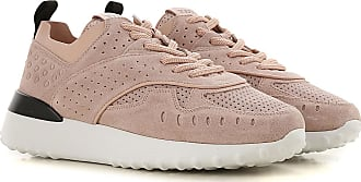 Women Pink 2017 38 For Tod's 5 Suede Sale On 5 Sneakers 36 UgBw47
