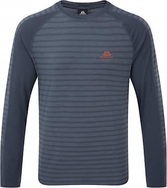 Equipment Für L Tee schwarz Longsleeve s Mountain Redline HerrenBlau uclJK13FT