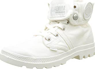 Blanc Bottes Eu Bottines Femmes 38 Baggy amp; Pallabrouse G57 Souples Marshmallow Palladium fwq0S0