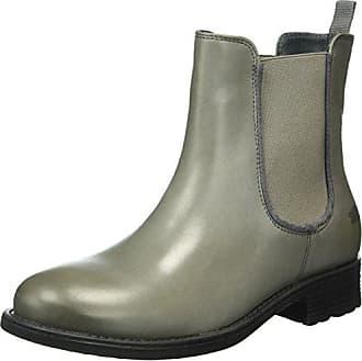 Grey Femme Chelsea Gris Shoot 36 EU Boots xU0TvBwqZ