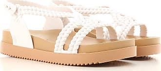 Sandale Melissa 39 Plastique 2017 Blanc Femme 38 Salinas ddwZAfzxq