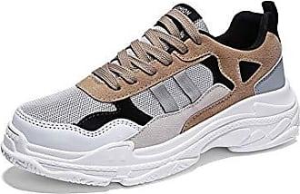 Schuhe Herbst LaufschuhefarbeBrownSize F2 Sportschuhe cn43 uk8 5 Freizeitschuhe Breathable Eu42 Ff Männer Sommer PuOiTkXZ