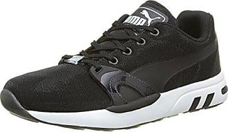black Eu amp; Puma 38 aq Basses S Femme Matt Shine Noir Sneakers blk Xt zOROS