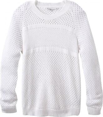 Für Kokimo weiß Pullover Prana Sweater DamenGrau eD9IWH2YE