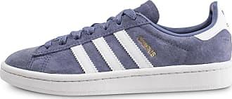 Adidas Campus Baskets 37 Bleu Indigo Femme rrqd7Xw