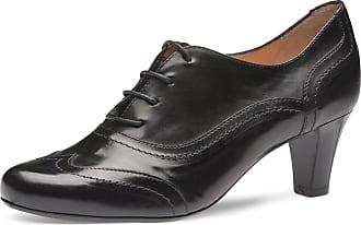 »giusy« Schwarz Schnürpumps Evita Shoes Schwarz n0q87x45w