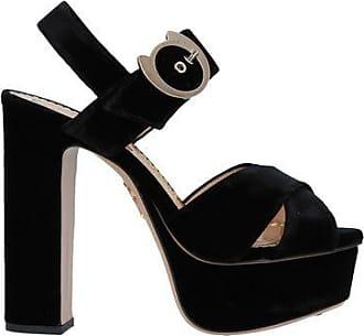 Olympia Cierre Con Calzado Charlotte Sandalias AwxFfCqq
