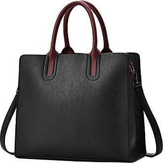 Messenger Bag onesize Handtasche Damen black Einfache Schultertasche Gkkxue Handtaschen z1IxR