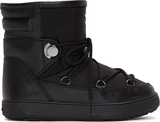 Moncler Stephanie Noires Boots Moon Bottes xRnHp4q8wU