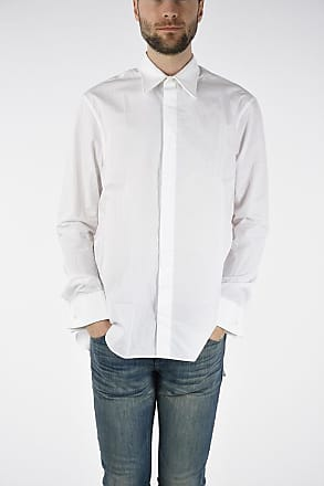 41 Maison Cotton Margiela Shirt Popeline Size HTqHzO