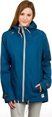 Iriedaily Steel Blue Jacket Kishory 0 5 rrnx7