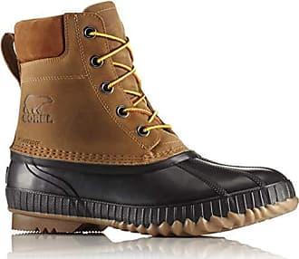 Schuhgröße Stiefel Ii Us black 14Eu Men Cheyanne Chipmunk 47 Sorel Boots 2018 rxWQBoCedE