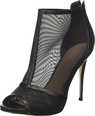 Ouvert Escarpins Bout Eu Femme Black 40 Noir Footwear Shootie Guess Dress twXHHC