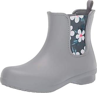 Damen Crocs Freesail Women Boots Chelsea 1qwdFxqr