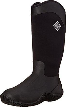 36 black Mujer Tall Company De Muck Botas The Negro S Original Equitación Tack Boot Eu Ii pwqx41S