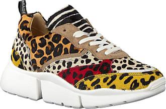 7530 Deabused bunte Deabused Sneaker Mehrfarbige Mehrfarbige wFvpqRF
