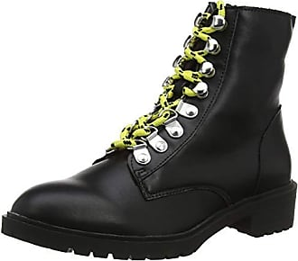 New Eu Bottes black 1 39 Motardes Deer Look Femme Agw8qA