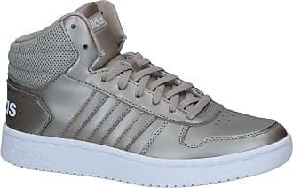 Adidas Sneakers Bronzen 2 Hoops Mid 0 rxwrZ7XPq