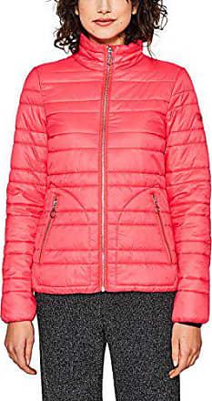 Red Femme Esprit By X Blouson Edc 640 coral Rouge 018cc1g012 IS07xq