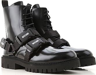 StiefelSale −50Stylight Bis Bis Moschino Zu Moschino Zu −50Stylight StiefelSale Moschino dxeoCBr