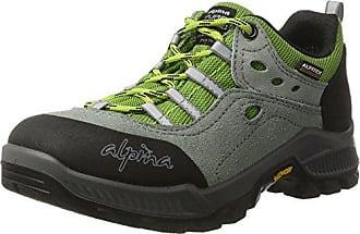 Eu Uk 680376 39 Gris Alpina Shoes 6 Femme 5 WHfqYZcwz