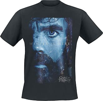 Courtes shirt Manches Thrones T Stare Game Messieurs Pour Tyrion Noir Of q0XwBYf