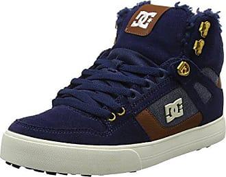 EU homme Spartan 6 High Sneakers Basses Wc UK Bleu DC 39 Wnt Navy bvgf7YI6ym