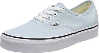 Vans Eu true Femme Bleu 43 Blue baby Baskets Q6k White Authentic YwY7nrvH6