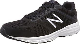 460v2 Hombre 42 New Zapatillas De black Cb2 Para Negro Eu Running white Balance pqwC6H