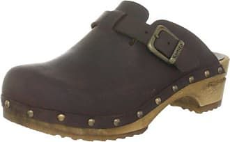 Mixte Kristel tr Eu 219 455205 Open 37 Adulte Marron Sanita a4 78 Chaussures aSqX66H