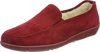 Medoc Eu Femme Rohde 43 Chaussons 38 2224 Rouge TwzAXw