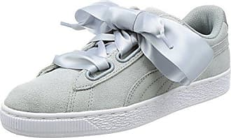 quarry Suede Mode Femme Safari Eu quarry 41 Basket Gris Puma Heart Adw0Cq0