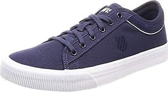 Ii erwachsene Eu Bridgeport navy 5 white Unisex Blau 401 Sneakers swiss K 44 Fqw7ZEIn