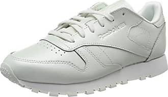 LTHR Gris Chaussures Reebok Femme de Fitness 000 Cl MidOpal fAUOw5qnpx