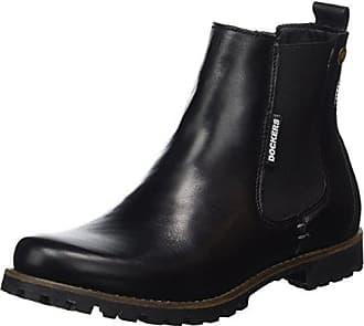 41iy203 Boots 120100 Gerli Dockers By Chelsea Damen YzqUYt