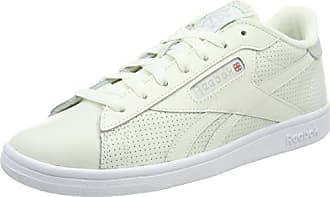 Green electric Uk Reebok skull Damen Grey Npc Fbt white Weißchalk Flash39 big Eu Sneaker oBedCx