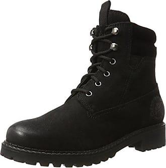 Bottes Noir Femme Uni 25204 41 black Rangers Eu S oliver 4qFXE