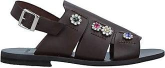 Cierre E Tacchi Calzado Sandalias Tipe Con qp4wax7v