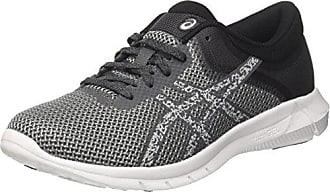 Chaussures Asics Homme Gymnastique White De Nitrofuze carbon Eu Glacier 2 5 Gris Grey 44 xEqwEr