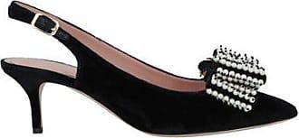 Salón Calzado Alberta Ferretti De Zapatos 1rI1qw05A