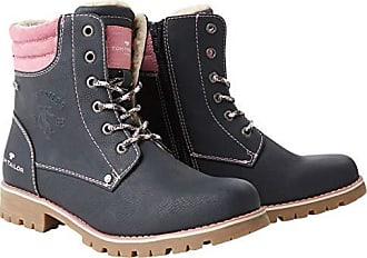 boots Tom Mädchen Navy40 Warme Winter Tailor Für Schuhe sxrdCQth