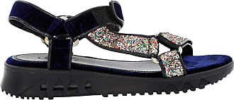 Velours Sandro Sandro Occasion Occasion En Sandales Sandales 1Y0nw6