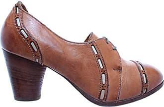 Italy Made Bone New In Moma Vintage Schuhe Leder Nappa Lux Damen Pumps Beige XFx1zP